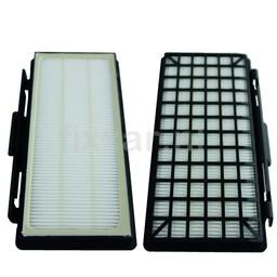 Huismerk BOSCH BSGL5/ SIEMENS VZ 154 HFB Serie VSQ8 VSZ5 VSZ6..... H12 HEPA filter