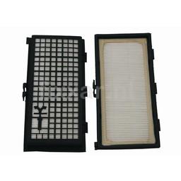 Huismerk MIELE S300i>S858i Active HEPA H12 filter