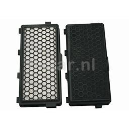 Huismerk MIELE S4000/ S5000 actief H12 hepa filter