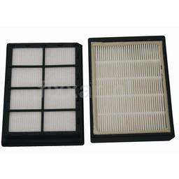 Huismerk BOSCH/ SIEMENS H12 hepa filter VZ54000