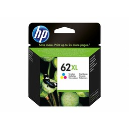 HP HP 62XL INKT 3-COLOR