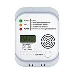 Smartwares RM370 Koolmonoxide detector