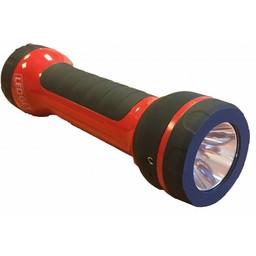 """Huismerk Oplaadbare 2-in-1 LED zaklamp """"Extender"""""""