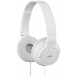 JVC On Ear met Krachtige Diepe Bass, Opvouwbaar