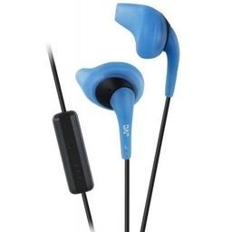 JVC Gumy Sport, In Ear met Microfoon en Afstandsbediening