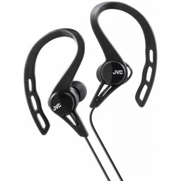 JVC In Ear Sport met oorclip