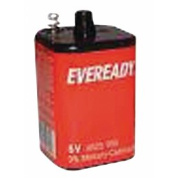 Energizer Zink-Koolstof Batterij 4R25 6 V 1-Pack