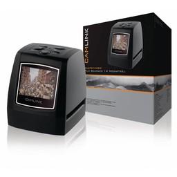 Camlink Film Scanner 14 MPixel LCD