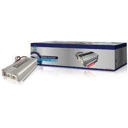 HQ Gemodificeerde Sinus Omvormer 12 VDC - AC 230 V 1500 W F (CEE 7/3)