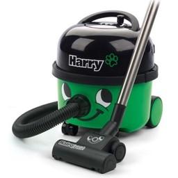 Numatic Harry MicroFresh filter+hairobrush