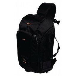 Camlink Camera Sling Bag 200 x 330 x 125 mm Zwart / Oranje