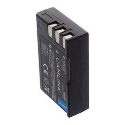 Camlink Oplaadbare Lithium-Ion Camera Accu 7.4 V 1350 mAh