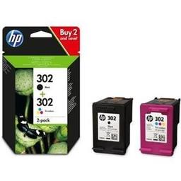HP HP 302 Combi Pack