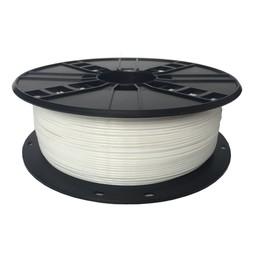 PETG plastic filament voor 3D printers, 1.75 mm diameter, wit