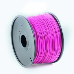 HIPS plastic filament voor 3D printers, 1.75 mm diameter, paars
