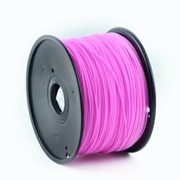 HIPS plastic filament voor 3D printers, 3 mm diameter, orchidee-roze