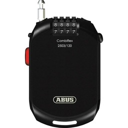 Abus Abus kabelslot Combiflex 2503/120 C/SB