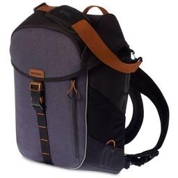 Basil Basil daypack tas Miles black