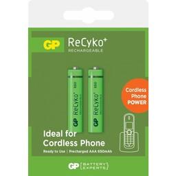 gp ReCyko+ Oplaadbaar AAA