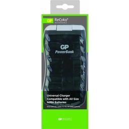 gp GP ReCyko+ Universal charger