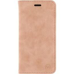 Mobilize Smartphone Premium Magnet Book Case Samsung Galaxy S7 Edge Roze