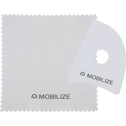 Mobilize Ultra-Clear Screenprotector Sony Xperia X Compact