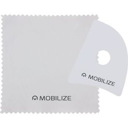 Mobilize Ultra-Clear Screenprotector Huawei Mate 9