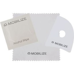 Mobilize Safety Glass Screenprotector Samsung Galaxy A3 2017