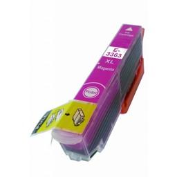Huismerk Huismerk inktcartridge voor Epson 33 XL Magenta (T 3363)