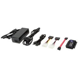 """LogiLink Converter USB 2.0 - Sata/IDE 2,5"""" + 3.5"""" LogiLink"""