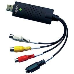 LogiLink Logilink USB2.0 Audio & Video Grabber