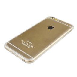 Bumper Case - Apple iPhone 6 Plus/ 6S Plus - Transparent