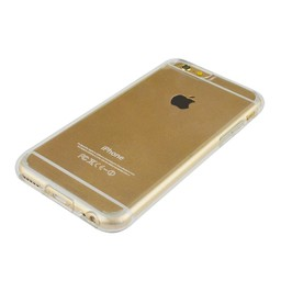 Bumper Case - Apple iPhone 6/ 6S - Transparent