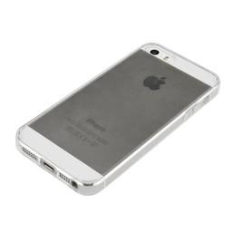 Bumper Case - Apple iPhone 5/5S/SE - Transparent