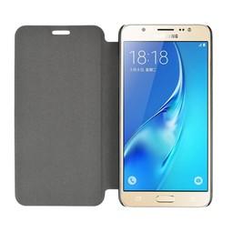 Booklet case - Samsung Galaxy J5 2016 - Black