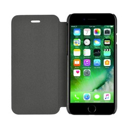Booklet case - Apple iPhone 7 - Black