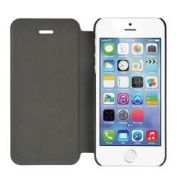 Booklet case - Apple iPhone 5/5S/SE - Black