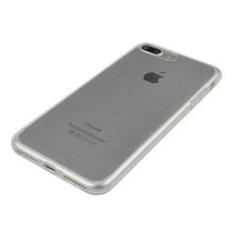 TPU Case - Apple iPhone 7 Plus - Transparent