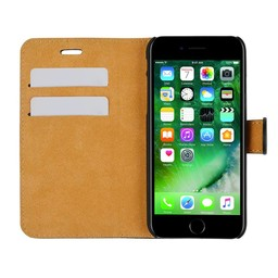 Wallet Case Slim - Apple iPhone 7 - Black