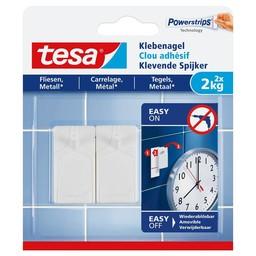 Tesa Tesa Klevende Spijker tegels & metaal 77762 2 kg