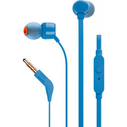 JBL JBL T110 in-ear headset
