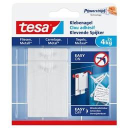 Tesa Tesa Klevende Spijker tegels & metaal 77766 4 kg
