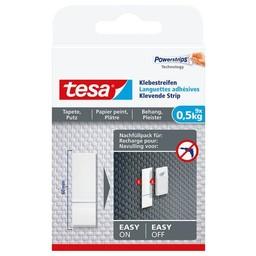 Tesa Tesa Powerstrips gevoelige oppervlakken 77770 500 g