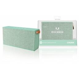 Fresh 'n Rebel Bluetooth-Speaker Rockbox Chunk Fabriq Edition 20 W Peppermint