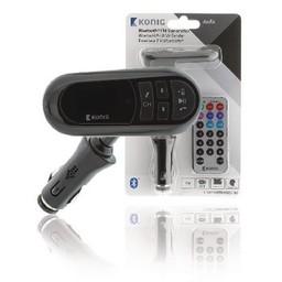 König FM Audiozender Bluetooth