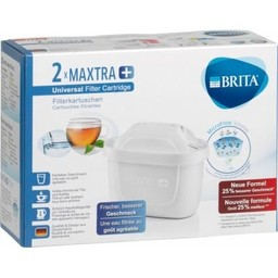 Brita Filterpatroon 2-pack