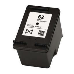 Huismerk Inkt cartridge voor Hp 62XL zwart