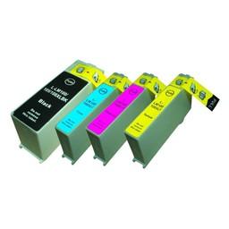 Huismerk Set cartridges voor Lexmark 100XL