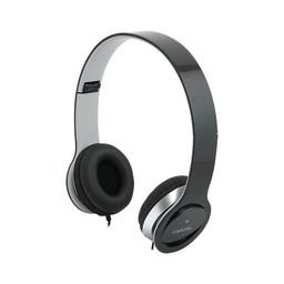 LogiLink LogiLink Stereo High Quality Headset zwart