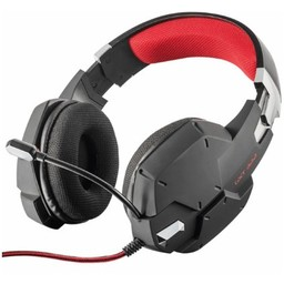 Trust Trust USB GXT 322 Dynamic Headset